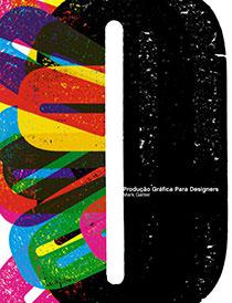 Produção Gráfica para Designers, livro de Mark Gatter
