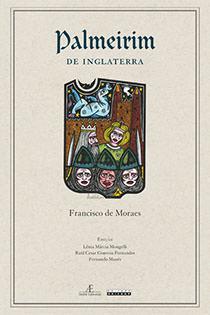 Palmeirim de Inglaterra, livro de Francisco de Moraes