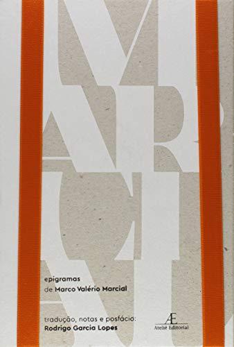 Epigramas, livro de Marco Valério Marcial