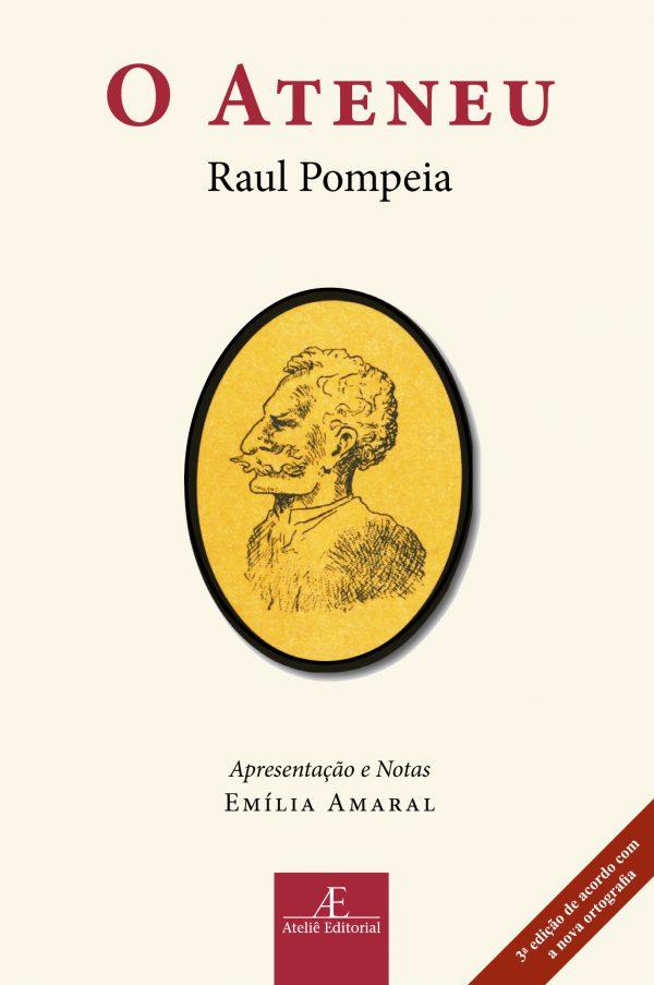 O Ateneu, livro de Raul Pompéia
