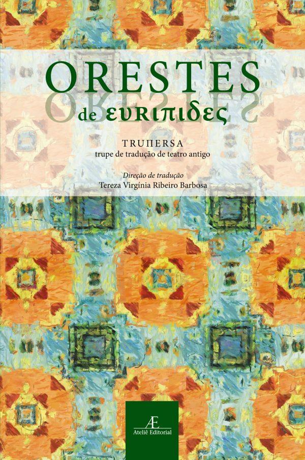 Orestes, livro de Eurípides