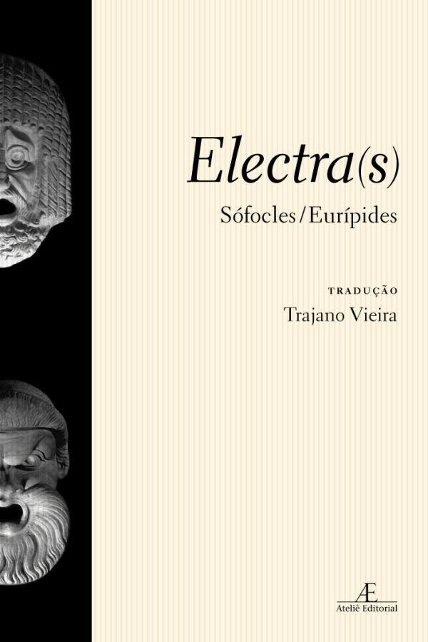 Electra(s), livro de Sófocles, Eurípides