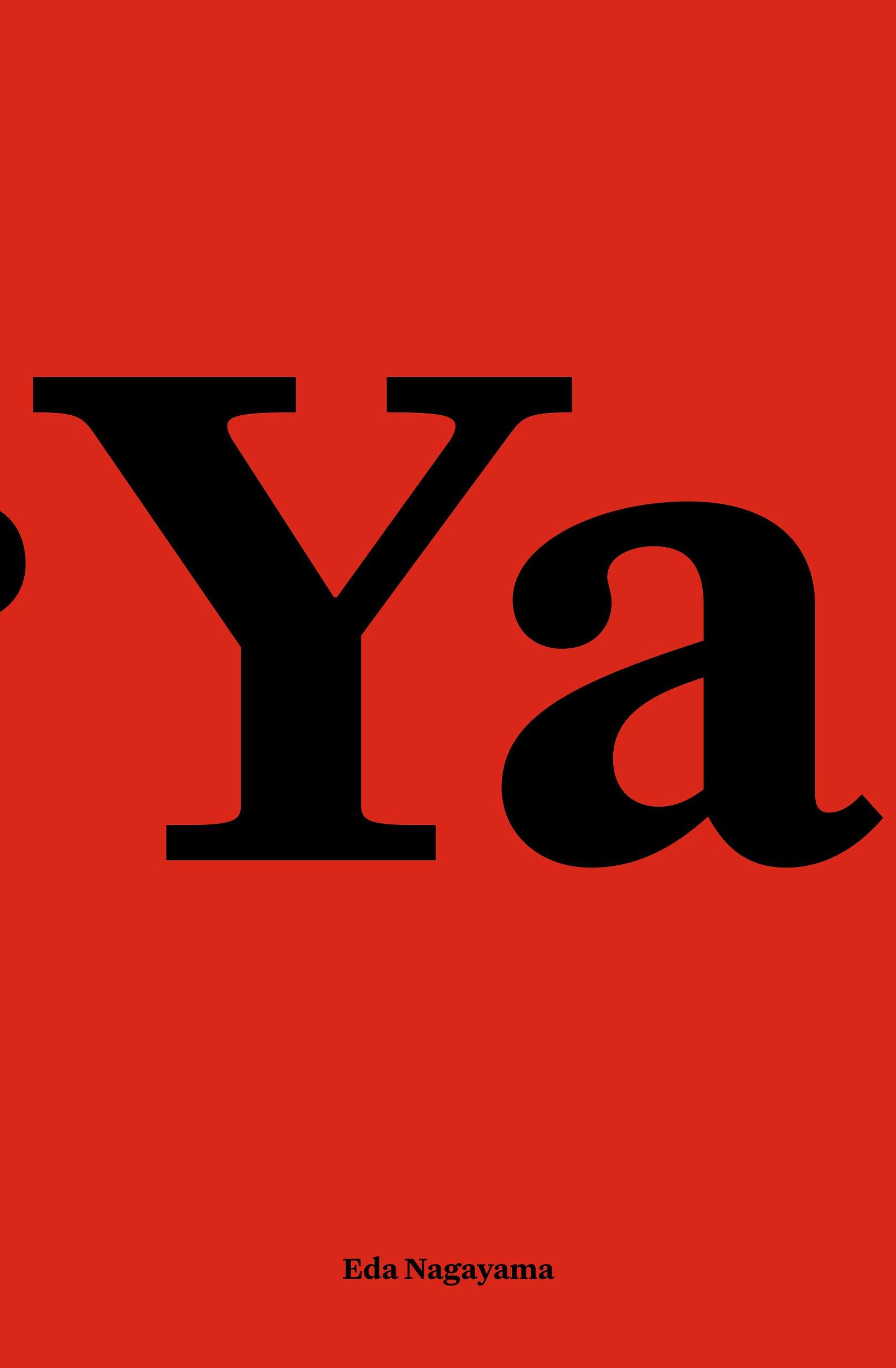 Yaser, livro de Eda Nagayama