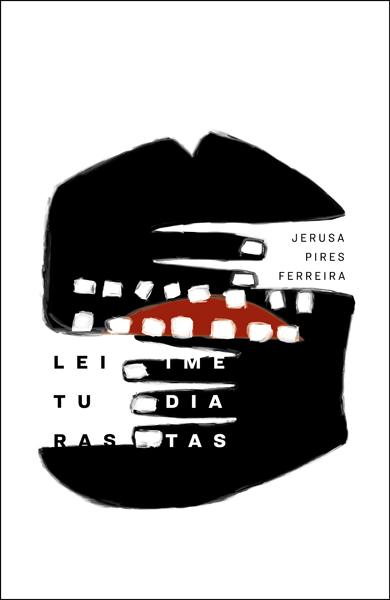 Leituras Imediatas, livro de Jerusa Pires Ferreira