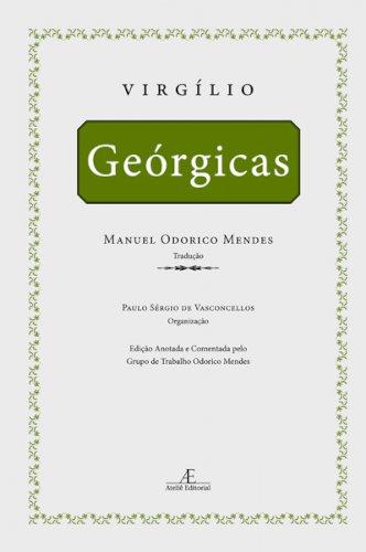 Geórgicas, livro de Virgílio