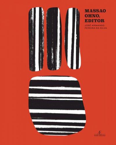 Massao Ohno, Editor, livro de Jose Armando Pereira da Silva