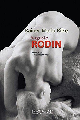 Auguste Rodin, livro de Rainer Maria Rilke