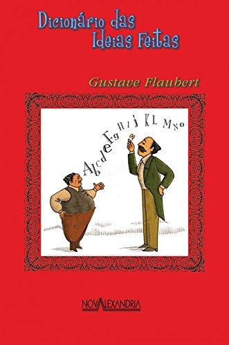 Dicionário das Ideias Feitas, livro de Gustave Flaubert