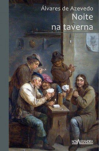 Noite na Taverna, livro de Álvares de Azevedo