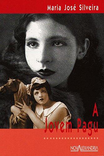 A Jovem Pagu, livro de Maria Jose Silveira