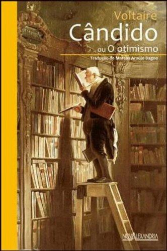 Cândido: ou o Otimismo, livro de W.F. Harvey