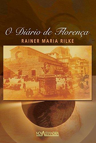 O Diário de Florença, livro de Rainer Maria Rilke