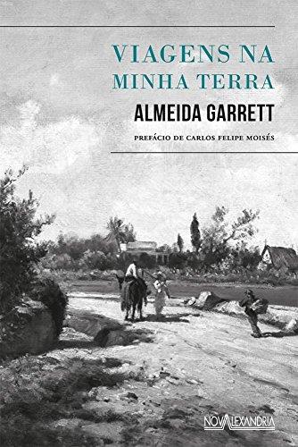 Viagens na minha terra, livro de Almeida Garrett