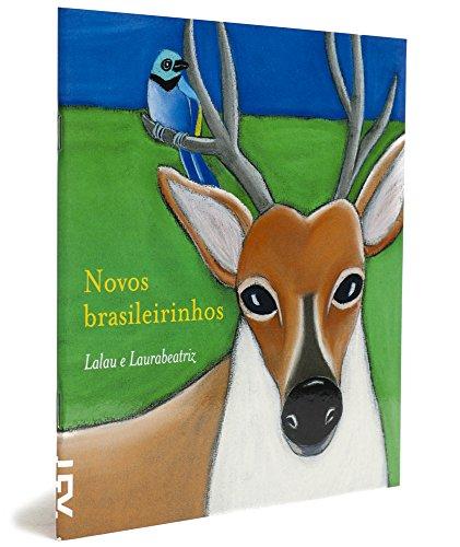 Novos Brasileirinhos, livro de Lalau e Laurabeatriz