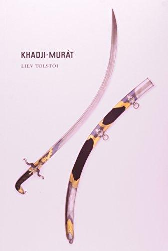 Khadji-Murát, livro de Liev Tolstói