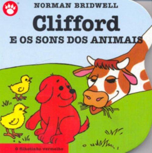 Clifford e os Sons dos Animais, livro de Norman Bridwell