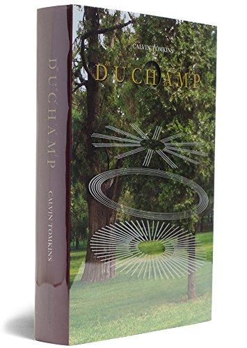 Duchamp - uma biografia (edição colecionador), livro de Calvin Tomkins