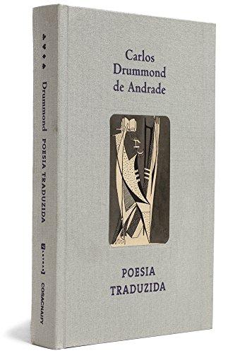Poesia traduzida, livro de Carlos Drummond de Andrade