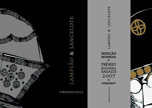 Lampião & Lancelote, livro de Fernando Vilela