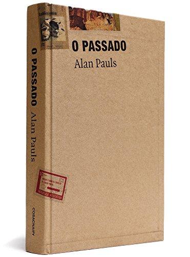 O passado, livro de Alan Pauls