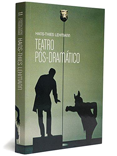 Teatro pós-dramático, livro de Hans-Thies Lehmann