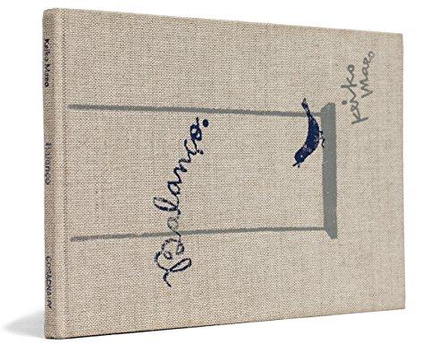 Balanço, livro de Keiko Maeo