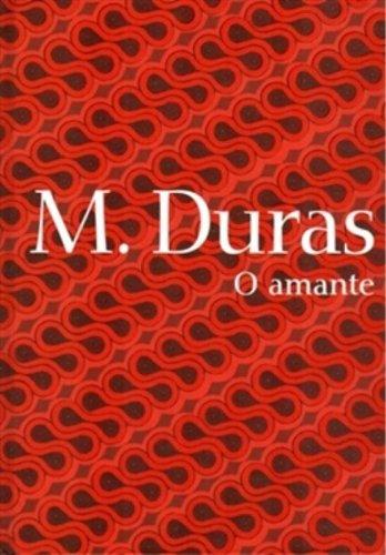 O Amante, livro de Marguerite Duras