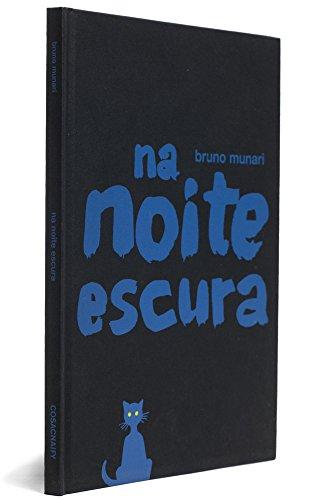 Na noite escura, livro de Bruno Munari