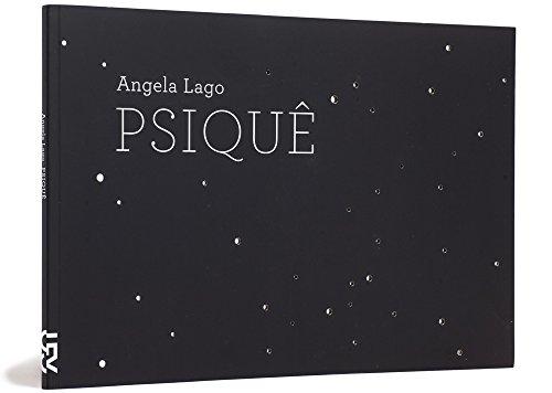 Psiquê, livro de Angela-Lago