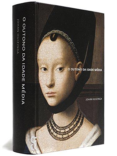 O outono da Idade Média, livro de Johan Huizinga