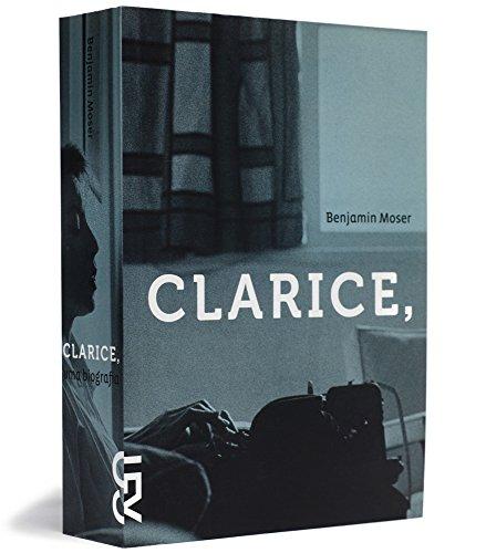 Clarice, (Edição Pocket), livro de Benjamin Moser