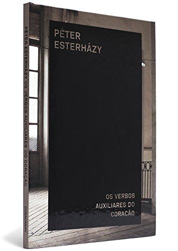 Os verbos auxiliares do coração, livro de Péter Esterházy