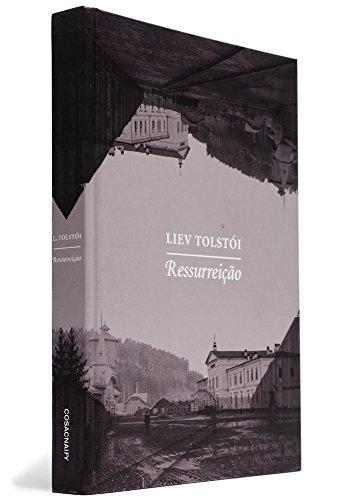 Ressurreição, livro de Liev Tolstói