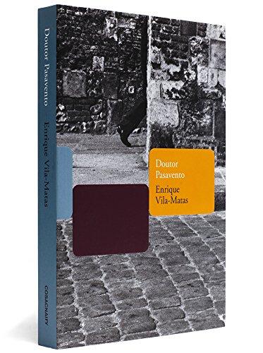 Doutor Pasavento, livro de Enrique Vila-Matas