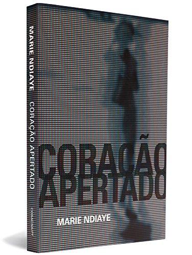 Coração Apertado, livro de Marie NDiaye