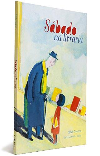 Sábado na Livraria, livro de Sylvie Neeman