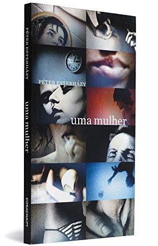 Uma Mulher, livro de Péter Esterházy