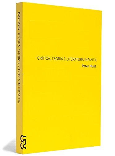 Crítica, Teoria e Literatura Infantil, livro de Peter Hunt