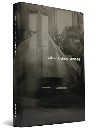 Sartoris, livro de William Faulkner