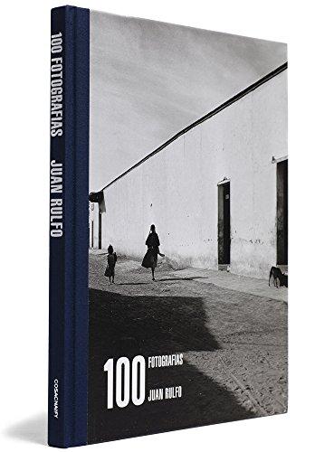 100 fotografias: Juan Rulfo, livro de Juan Rulfo