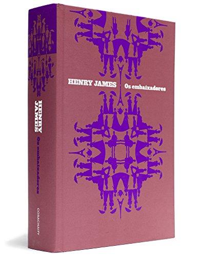 Os embaixadores, livro de Henry James