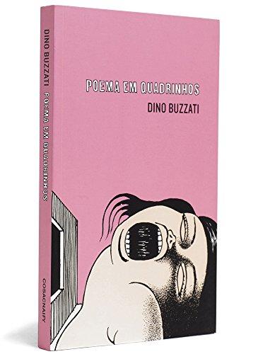 Poema em quadrinhos, livro de Dino Buzzati