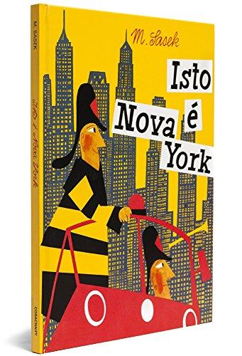 Isto é Nova York, livro de M. Sasek