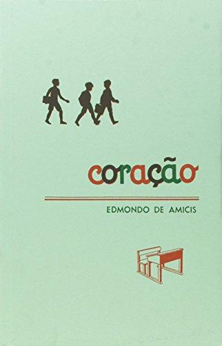 Coração, livro de Edmondo De Amicis
