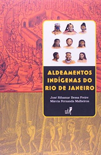 Aldeamentos Indígenas Do Rio De Janeiro, livro de José Ribamar Bessa Freire