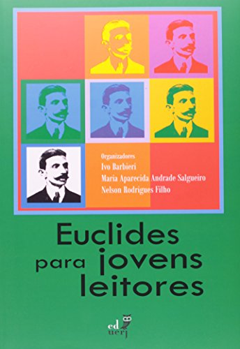 Euclides Para Jovens Leitores, livro de Aymara Arreaza Rodríguez