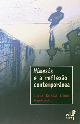 Mimesis E A Reflexao Contemporanea, livro de