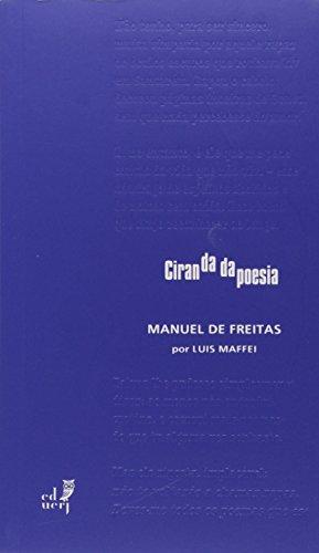 Manuel de Freitas, livro de Luis Maffei