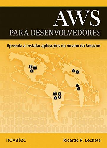 AWS Para Desenvolvedores, livro de Ricardo R. Lecheta