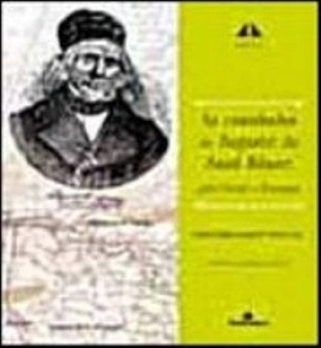 As Caminhadas De Auguste De Saint-Hilaire Pelo Brasil E Paraguai, livro de Maria Emilia A.T. Lima